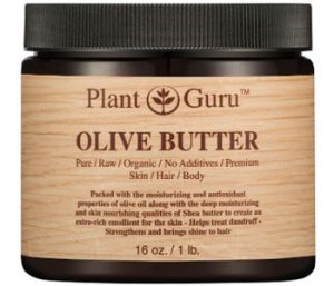What's So Good About Olive Butter?
