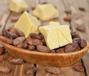 Why We Love Cocoa Butter