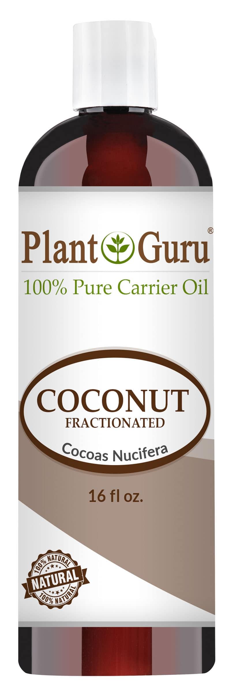 Plant Oils/Carrier Oils