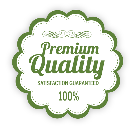 Premium Quality