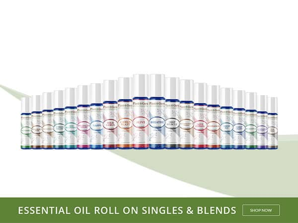 Esseential Oil Roll